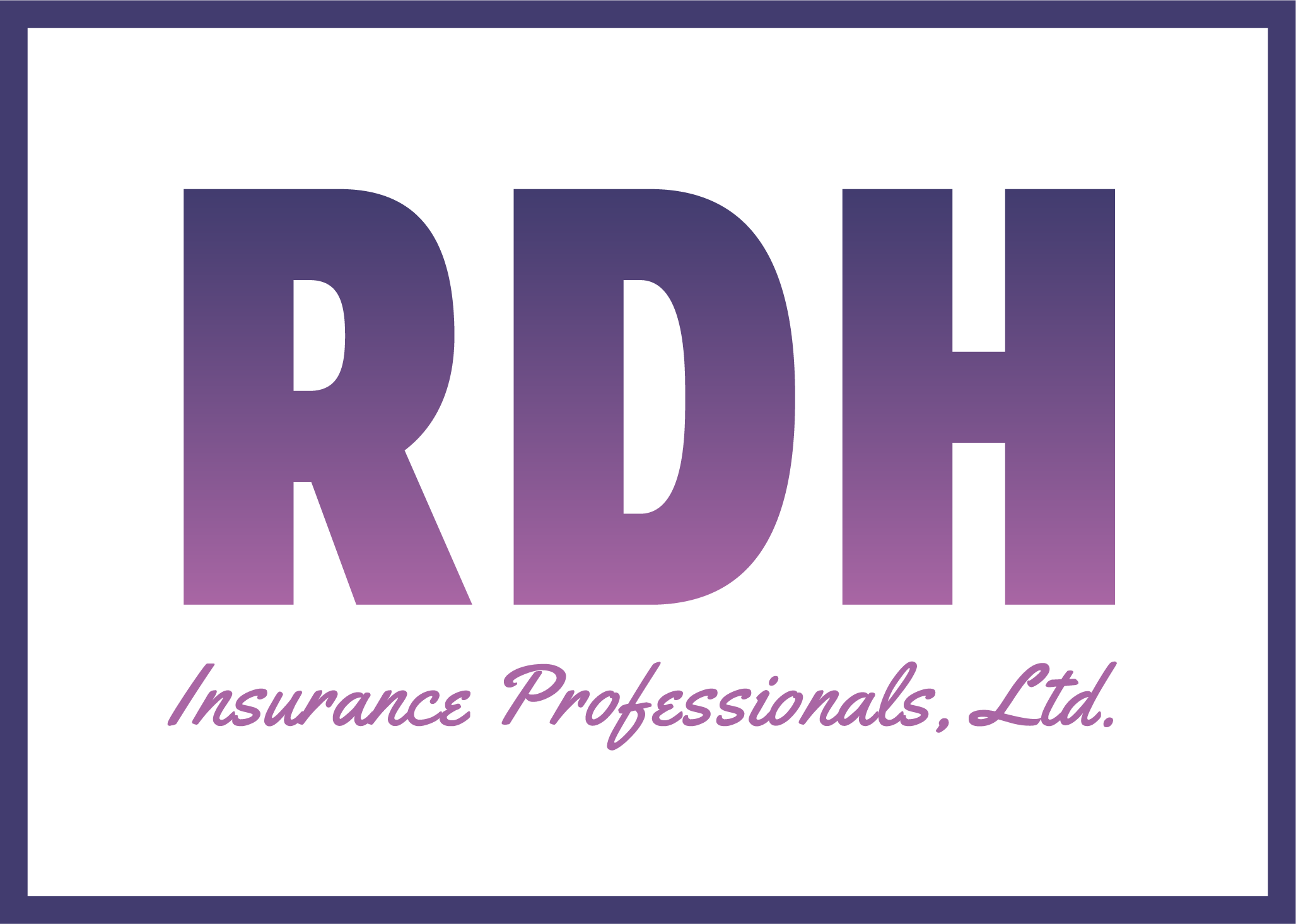 RDH Insurance Professionals